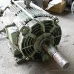 Meidensha Little King 11kw4p Motor