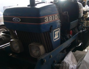 wires-of-ford-3910-tractor