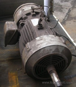 mitsubishi-11kw-brake-motor-sf-jr