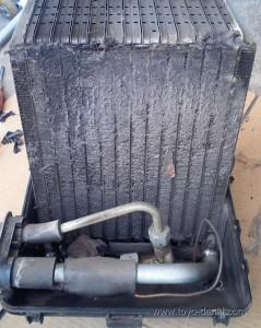 Suzuki Alto Weak AC airflow 1
