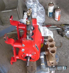 plunger-pump-mh-28uf-overhaul