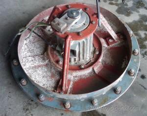 fuji-1.5kw-vibrate-motor-mlp1133z