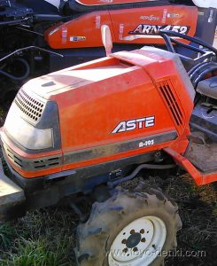 kubota-aste-a-195-alternator